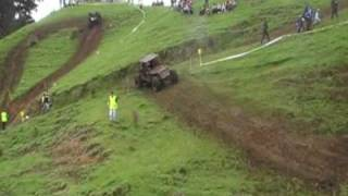 MUD BOGS AND HILLCLIMBS- New Zealand National Trials