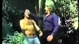 Deadliest Legs Ever, Cüneyt Arkın - Turkish Chuck Norris fights