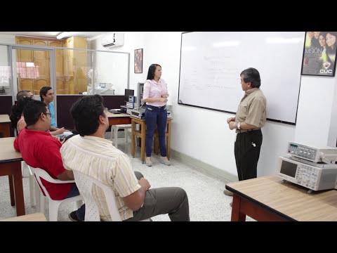 Sistema de Alertas Tempranas para prevenir los arroyos en Barranquilla
