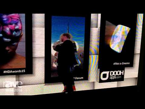 ISE 2016: DOOHapps Details the App Store for Digital Signage