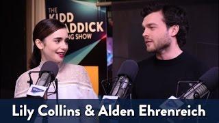 How to Pronounce Alden Ehrenreich | KiddNation