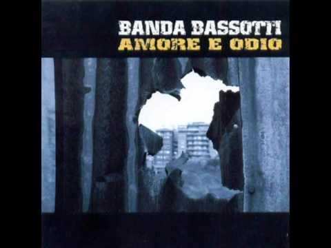 Banda Bassotti - La Banda Del Cavo
