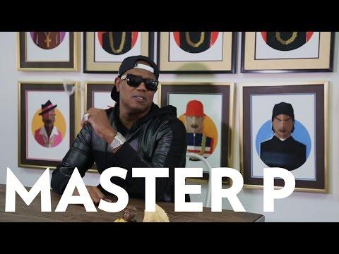 "Master P Details ""Tru 2 Da Game,"" Why He Was Cut From NBA"
