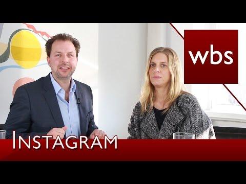 Was tun bei geklauten Instagram-Fotos? | Christian Solmecke im Interview mit Ricarda Nieswandt