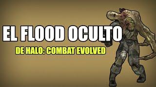 Halo: CE - El Flood mal programado y secreto.