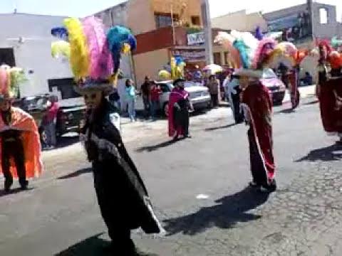 cuadriila org.illescas y amigos!! carnaval 2011!!