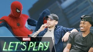 MKTO hits the couch to play Marvel