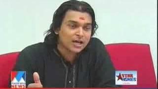 Rahul Easwar, clarifying Makara Jyothi & Vilakku - Manorama News
