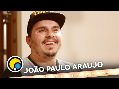 Programa de 1 Cara Só entrevista João Paulo Araujo MMMV