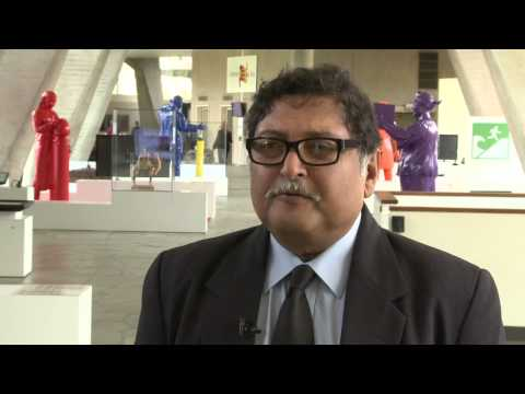 Interview Sugata Mitra