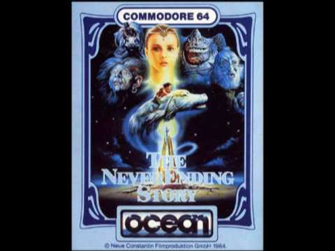 Moroder/Galway - The Neverending Story [c64] (Title Music)