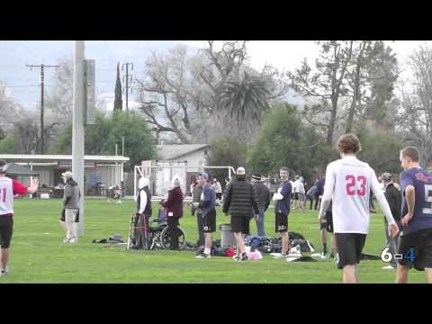 DIII Warm-Up 2013: BAM vs Puget Sound