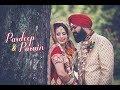 Wedding Montage Of Pardeep & Parvin