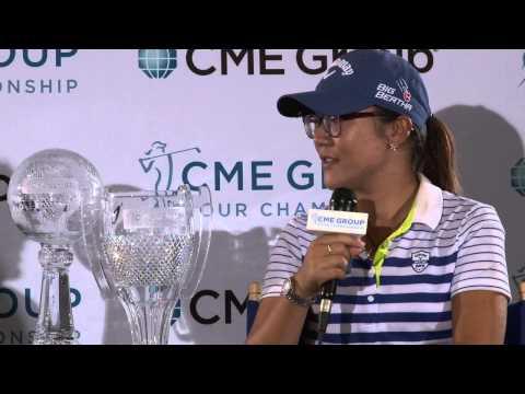 Lydia Ko wins CME Group Tour Championship, Race to CME Globe