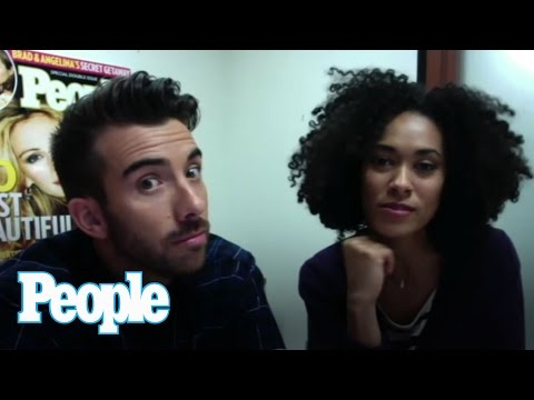 Kevin Jonas Still Loves His Family | Behind The Stream | PEOPLE