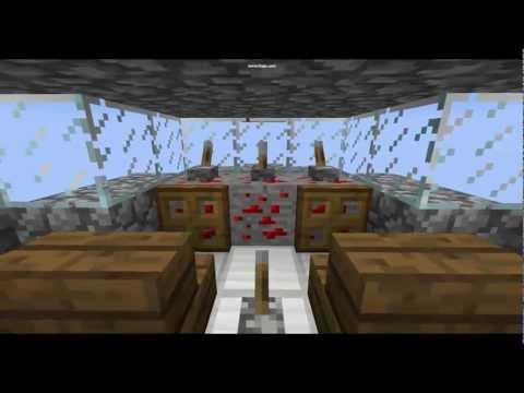 Minecraft 1:1 Flugzeugträger / Carrier [Part 1/2]