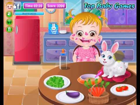 Детские игры лунтик