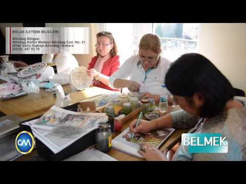 2014 UN Public Service Awards Category 1 Winner - Turkey - Video 2