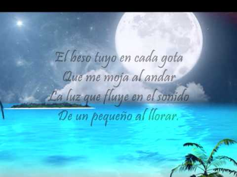 Marcela Gandara ~ El Mismo Cielo (Con Letra)