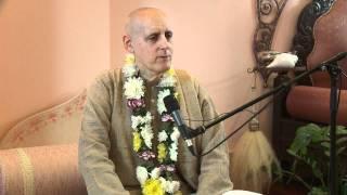 2011.10.07. SB 3.1.14 Lecture HG Sankarshan Das Adhikari - Riga, Latvia