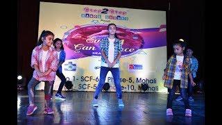 Buzz   Aastha Gill   Badshah   Dance Performance   Step2Step Dance Studio   Easy Steps Choreography