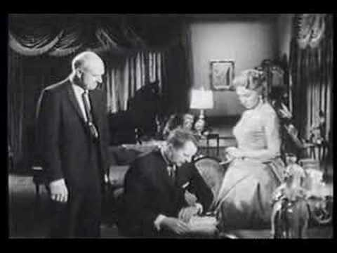 Vincent Price - The Bat - Trailer