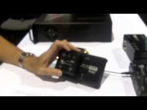 CEDIA 2013: Transformative Engineering Presents its IRX-1 HDMI-Extender