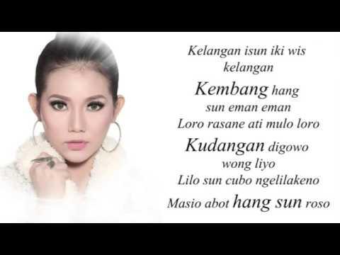 Via Vallen   Kelangan  Official Lyric