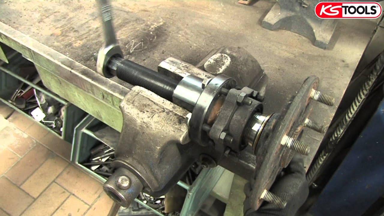 extra long 7 mm KS Tools ERGOTORQUEplus ® T-Poignée Fridriksson profil