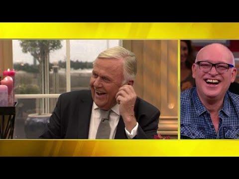 HAHA! Harry Mens probeert grappig te doen - VOETBAL INSIDE