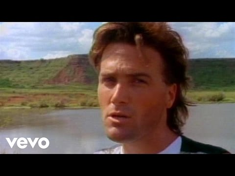 Michael W. Smith - Secret Ambition Video