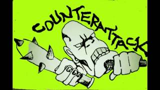COUNTER ATTACK - Demo 1990