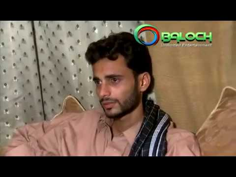 Bedari Dastan-shah Jaan Dawoodi Album 14 By Obaloch -hd video