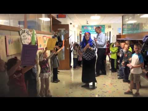 Legacy Christian School Do Life Big Lipdub - 10/15/2014