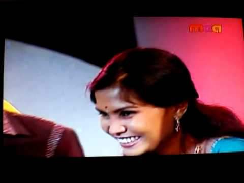 Sreenidhi wins Idea Super Singer 2008