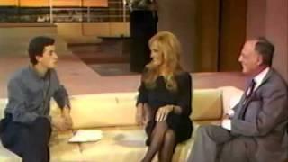 Dalida.interview en 1985