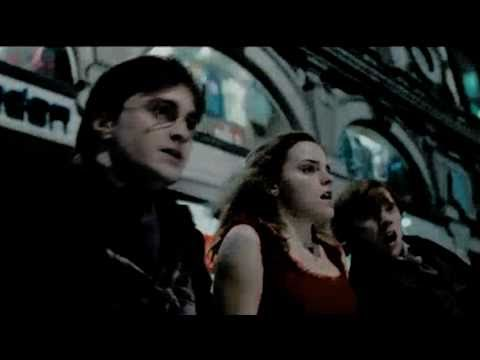 Run This Town [Harry Potter] Music Videos