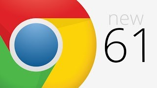 Chrome 61: JavaScript Modules, WebUSB, WebShare and more