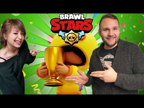 Minigames mit euch ! Road to 2k | Brawl Stars live deutsch