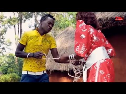 Willy Paul & Gloria Muliro - Kitanzi (Official Video) (@willypaulbongo)