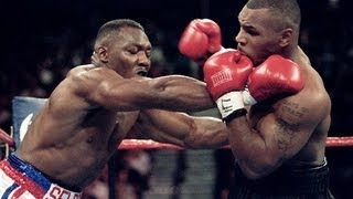 Mike Tyson Vs. Bruce Seldon HD