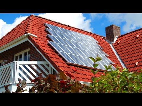 Solar Panels Denied to Homes by Utility Companies