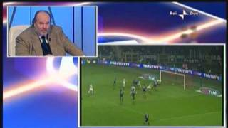 JUVENTUS - INTER 2-1 - HIGHLIGHTS - Ampia sintesi e commenti.