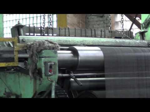 Изготовление металлических сеток