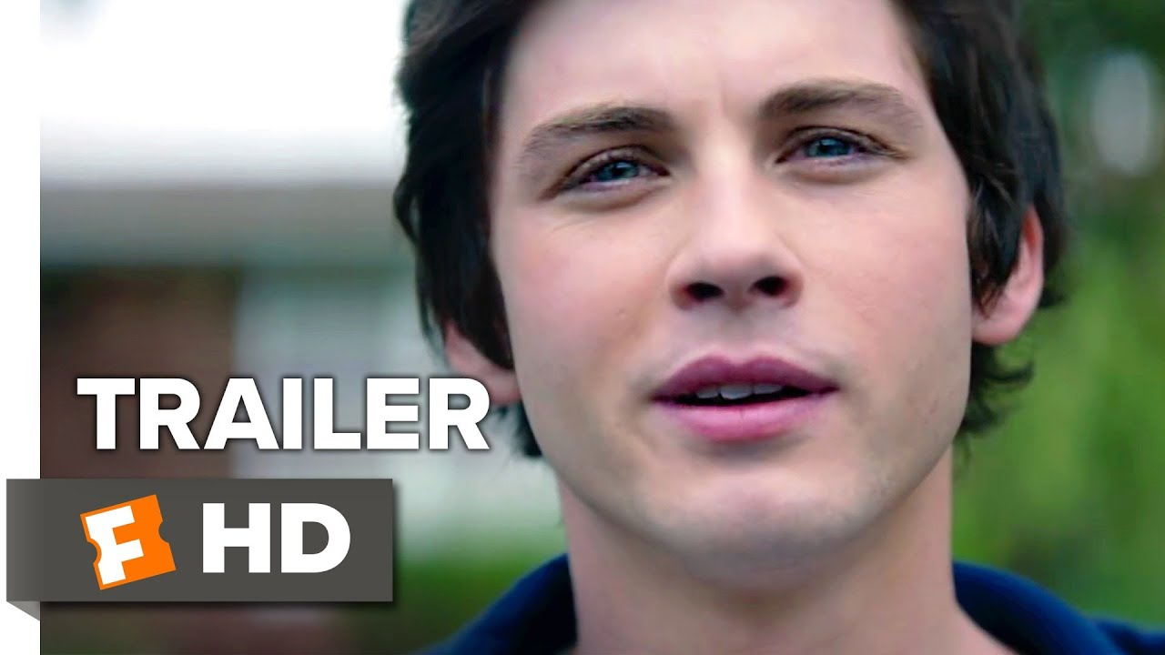 The Vanishing of Sidney Hall Trailer #1 (2018) | Movieclips Trailers