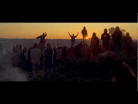 Official Trailer - Glastonbury The Movie In Flashback - (2012)