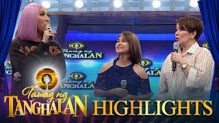 Vice Ganda shares about a person in his life that can bring him positive energy | Tawag ng Tanghalan