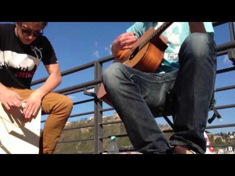 Johnny Mauser - on a Journey (Cover jam Sasion Koblenz)