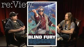 Blind Fury - re:View
