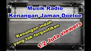 Download Lagu Musik Klasik Radio yang Penuh Kenangan Indah Saat Mendengarkannya Tempo Doeloe Gratis STAFABAND